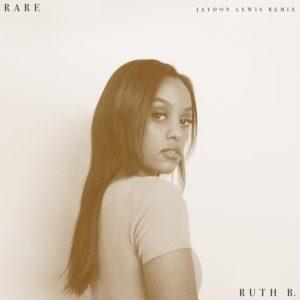 RuthB_Rare_Cov_RMX (1)